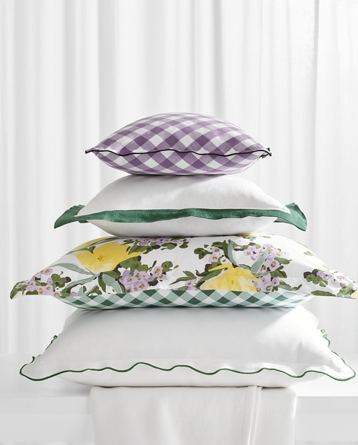Lauren Home Marabella Duvet Set 5