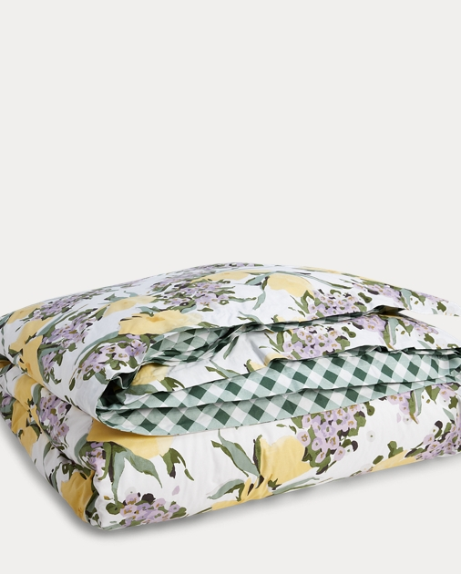 Lauren Home Marabella Duvet Set 2