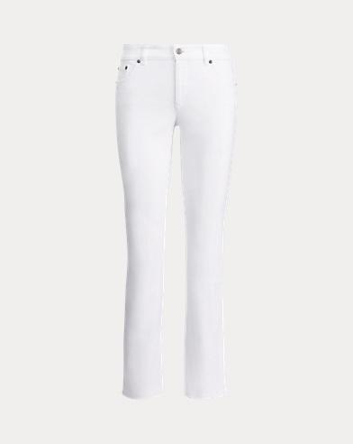 Slimming Premier Straight Jean