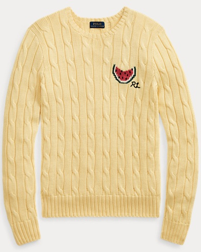 d48f8470140d1e Women's Sweaters in Cashmere, Wool, & Cable-Knit | Ralph Lauren