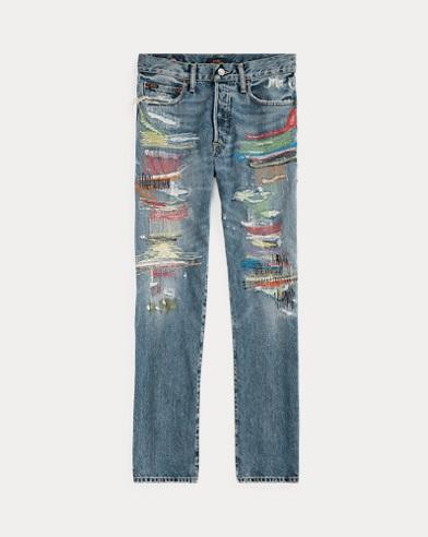 726f6379 Women's Designer Jeans in Skinny & Straight Leg | Ralph Lauren