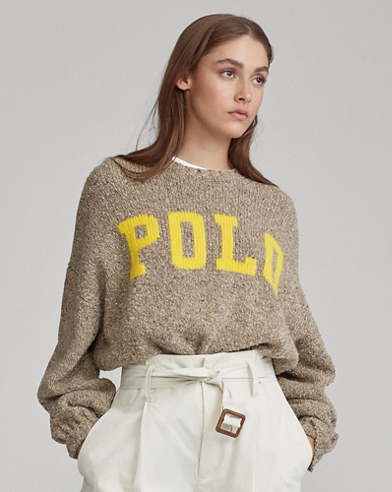c2253ed70943a Women's Sweaters in Cashmere, Wool, & Cable-Knit | Ralph Lauren