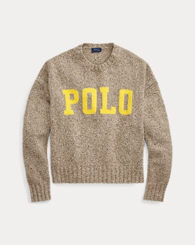 a2fad54b60e Women's Sweaters in Cashmere, Wool, & Cable-Knit | Ralph Lauren