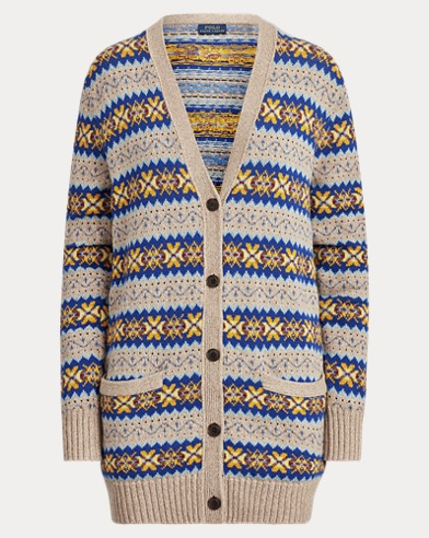 ae62ce5109ff Women's Sweaters in Cashmere, Wool, & Cable-Knit | Ralph Lauren