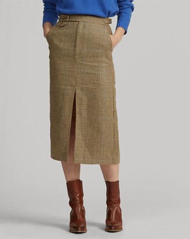 64a046c01 Polleras y pantalones cortos para mujer de Ralph Lauren - Faldas ...
