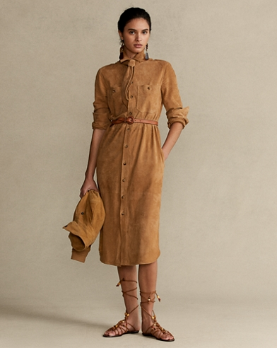 1d376a68b Women's Dresses, Jumpsuits, & Rompers | Ralph Lauren