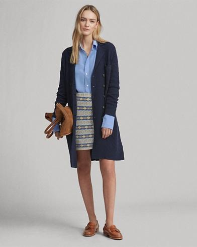 bcba79e5bc Women's Long Skirts, Maxi Skirts, & Midi Skirts | Ralph Lauren