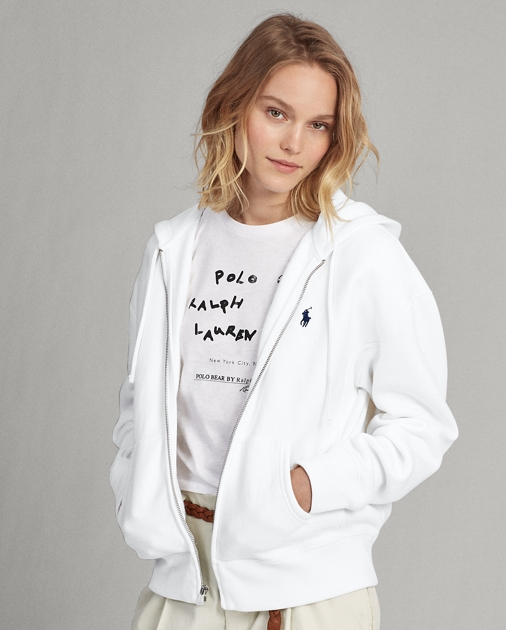 buy popular 24cbf 7c3ab Fleece Full-Zip Hoodie
