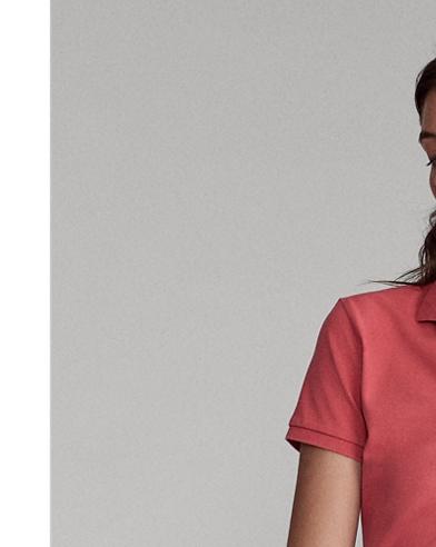 ShirtsRalph Es Women's Women's Lauren Es Lauren Polo Polo ShirtsRalph CoeWrdxB