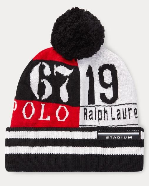 ef566b3eb7 Stadium RL67 Wool-Blend Hat