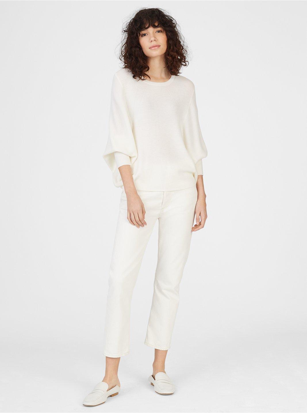 Gizal Merino Sweater