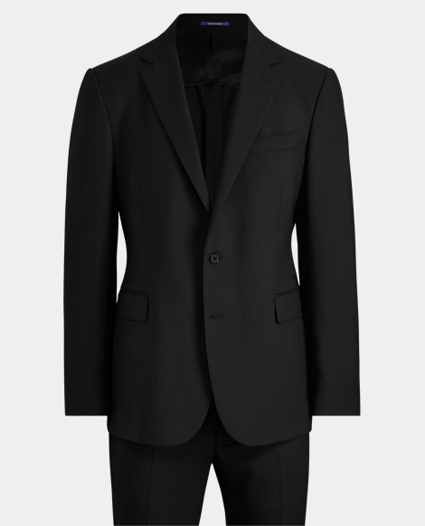 RLX Gregory Wool Twill Suit