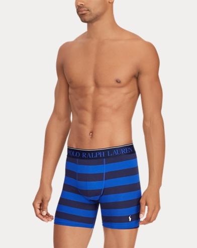 365ddd235bf7 Men s Underwear   Undershirts   Ralph Lauren