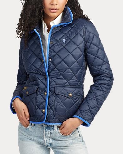 Manteaux et vestes pour femmes | Ralph Lauren