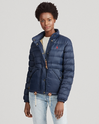 59f70f2cf Women's Designer Coats & Jackets | Ralph Lauren UK