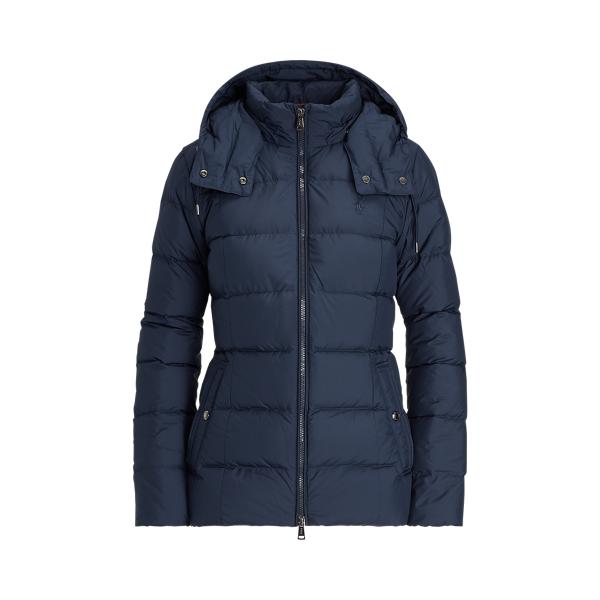 Belmont Down Fill Jacket