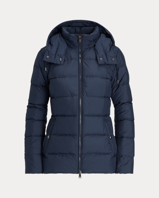 Belmont Down Fill Jacket