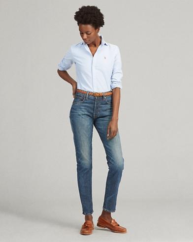 130800cd Womens Designer Jeans | Denim Jeans for Women | Ralph Lauren UK