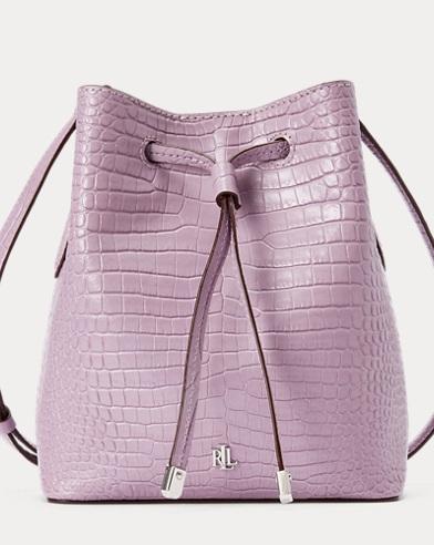 Mini Debby II Drawstring Bag