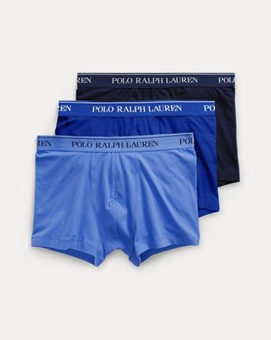 2er-Pack klassische Unterhosen