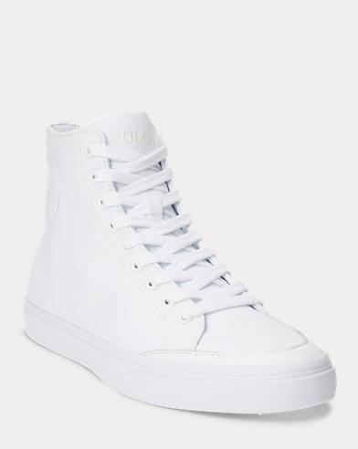Sneaker Solomon in tela