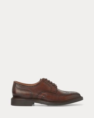the latest 85b53 98476 Elegante Business-Schuhe für Herren | Ralph Lauren DE