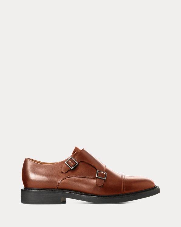 Asher Monk-Strap Shoe
