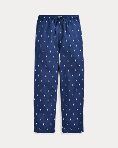Cotton Sleep Trouser