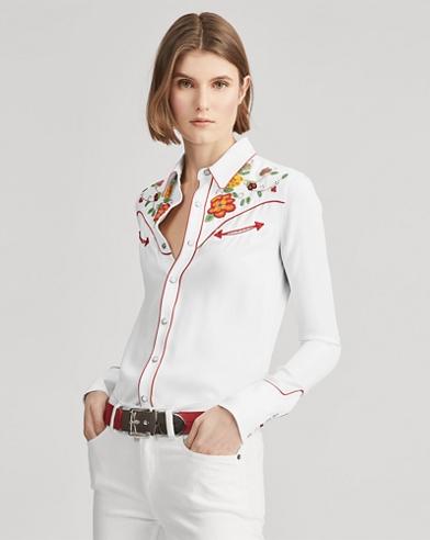 Billie Cowboy Shirt