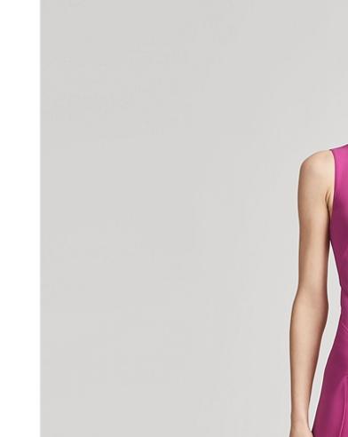Blaise A-Line Dress