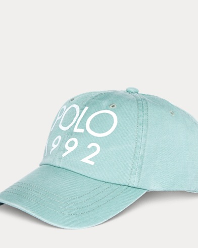 1992 Cotton Twill Sports Cap