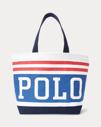 869f2100ae Polo Ralph Lauren. Sporting Canvas Tote. $65.00. Save to your Wishlist ·  Polo Canvas Tote