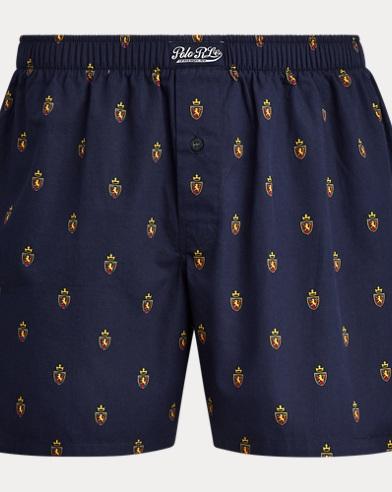 46271d8204a1b8 Men's Underwear & Undershirts | Ralph Lauren
