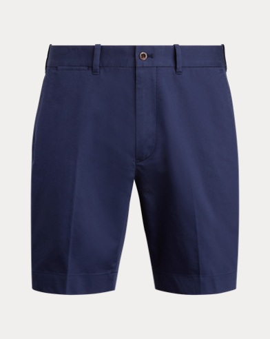Tailored Fit Chino Golf Short
