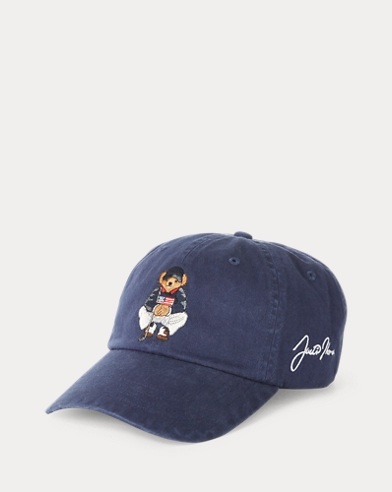 Casquette Polo Golf x Justin Thomas