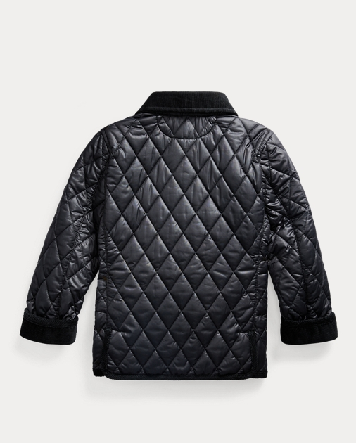huge selection of great deals on fashion highly coveted range of Water-Resistant Quilted Jacket