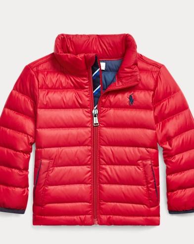 975bf7a37 Baby Boy Designer Coats & Jackets | Ralph Lauren UK