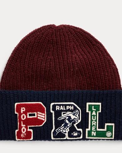 PRL Wool-Blend Hat