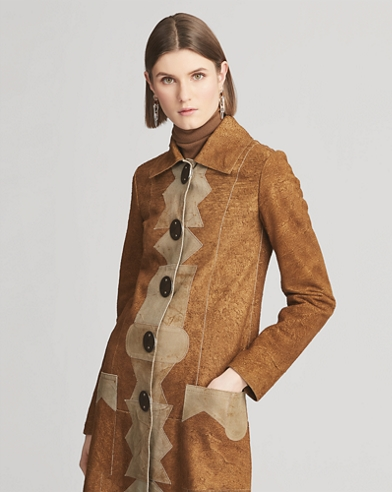 4e875af282 Women's Pea Coats, Trench Coats, & Jackets   Ralph Lauren