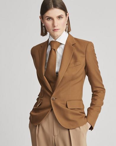 Lilli Cashmere Jacket