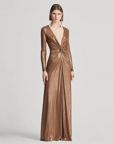 Stellan Embellished Dress