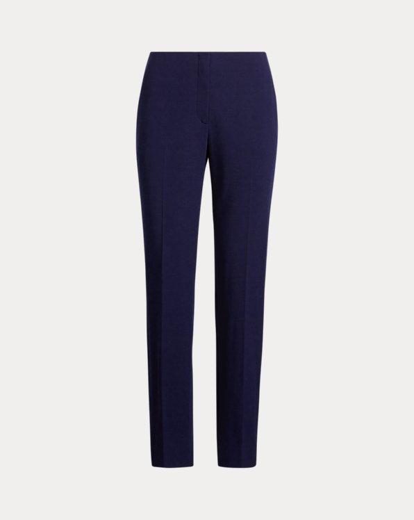 Simone Virgin Wool Pant