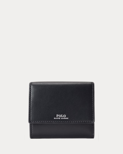 Nappa Leather Wallet