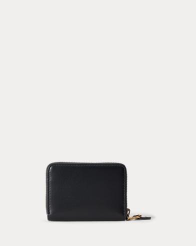 promo code 50930 2888e Pochette e portafogli da donna | Ralph Lauren