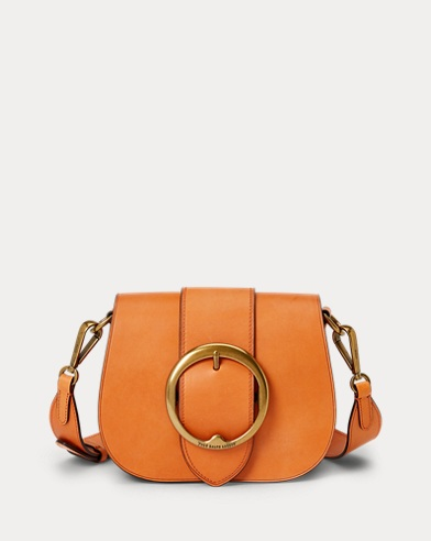 30e55e5a3fc Women's Bags, Handbags, Purses, & Crossbody Bags | Ralph Lauren