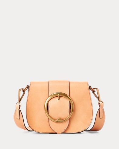 Leather Lennox Bag