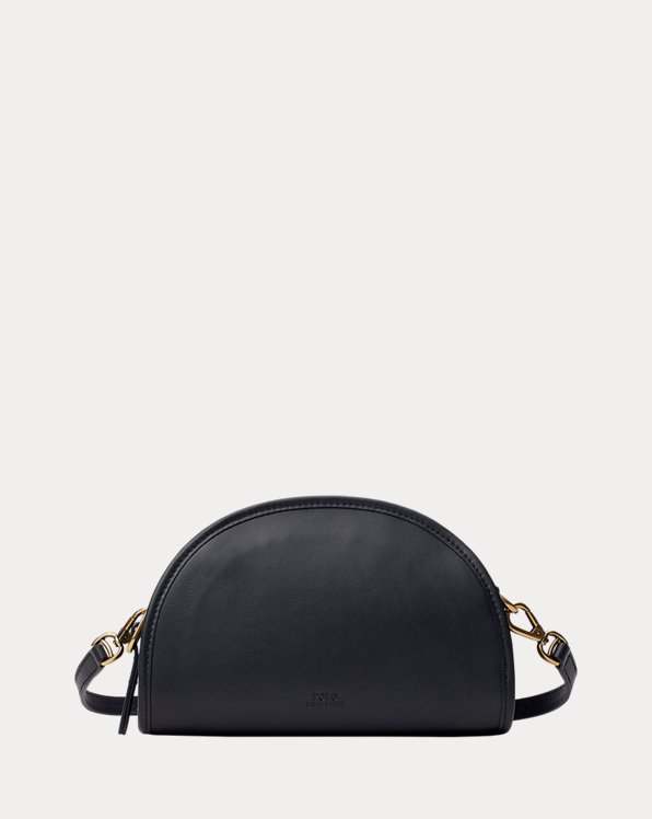 Calfskin Bleecker Crossbody