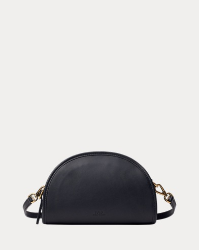 Calfskin Crossbody Bag