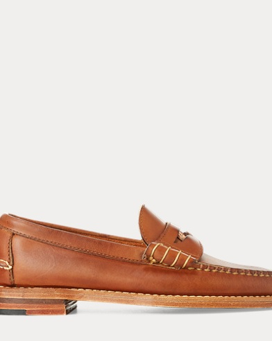 Marlow Leather Loafer