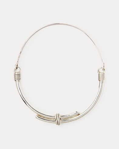 Whip Collar Necklace